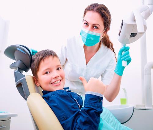dentista en lleida odontopediatra